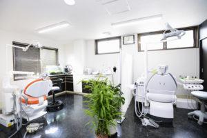 当院の一般歯科について